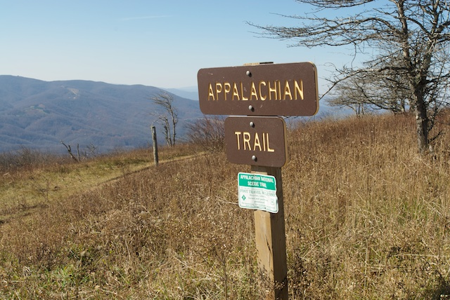 The 1962 Appalachian Trail Hike